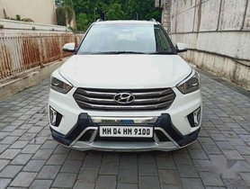 Hyundai Creta 1.6 SX 2016 MT for sale