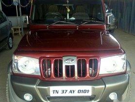 Mahindra Bolero DI AC BS III, 2008, Diesel MT for sale