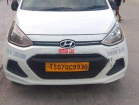 Used Hyundai Xcent 2017 MT for sale