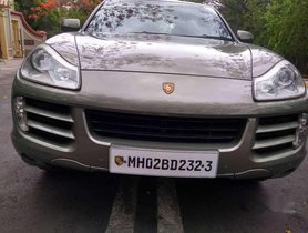 2007 Porsche Cayenne Turbo AT for sale