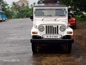 Mahindra Thar DI 2WD, 2011, MT for sale