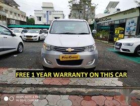 Chevrolet Enjoy 1.4 LTZ 7 MT for sale