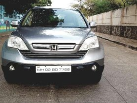 Used 2008 Honda CR V 2.4 AT for sale