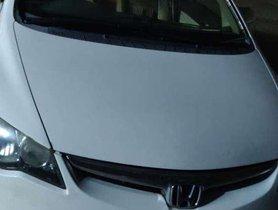 Used Honda Civic car MT for sale at low price