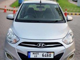 Hyundai I10 i10 1.2 Kappa Magna, 2012, CNG & Hybrids MT for sale