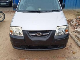 Hyundai Santro Xing XL 2006 MT for sale