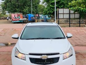 Chevrolet Cruze LTZ, 2013, Diesel MT for sale