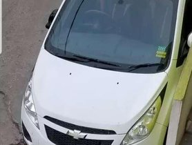 2011 Chevrolet Beat MT for sale