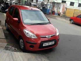 Used Hyundai i10 Magna 1.2 MT for sale