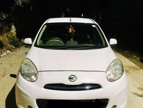 Nissan Micra 2013 VX MT for sale
