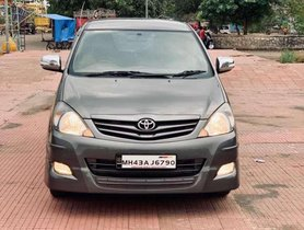 Used 2012 Toyota Innova MT for sale