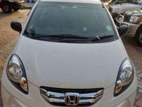 Honda Amaze 1.2 EMT I VTEC, 2013, Petrol MT for sale