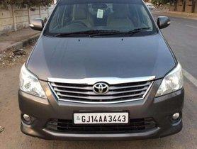 Toyota Innova 2.5 VX BS IV 7 STR, 2013, Diesel MT for sale