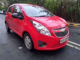 Used 2011 Chevrolet Beat LS MT for sale