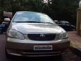 Used Toyota Corolla H2 2007 MT for sale