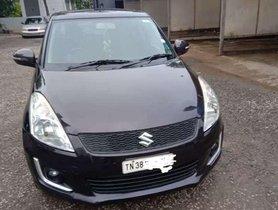 2015 Maruti Suzuki Swift ZDI MT for sale