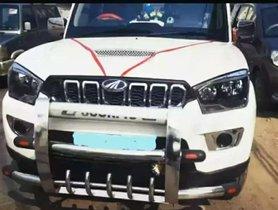 Mahindra Scorpio S5 MT for sale