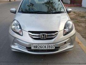 Honda Amaze 2014 MT for sale
