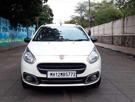 Fiat Punto Sport 1.3, 2015, Petrol MT for sale