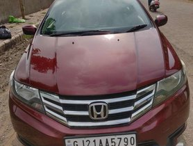 Honda City CNG 2012 MT for sale