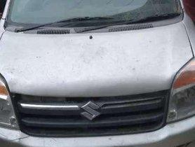 Used Maruti Suzuki Wagon R MT car at low price