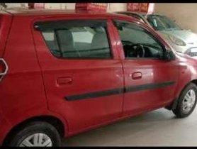 Maruti Suzuki Alto 800 Lxi, 2012, Petrol MT for sale