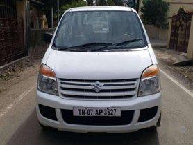 Used Maruti Suzuki Wagon R LXI 2007 MT for sale
