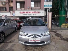 Used 2013 Toyota Etios Liva MT for sale