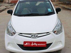 Hyundai Eon D Lite 2014 MT for sale