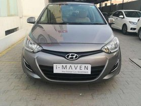 Hyundai i20 Magna 2013 MT for sale