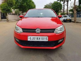 Used Volkswagen Vento car MT at low price