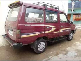 2000 Toyota Qualis MT for sale