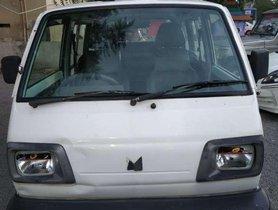 2001 Maruti Suzuki Omni MT for sale
