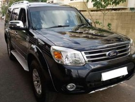 Used Ford Endeavour 3.0L 4X4 AT 2014 for sale
