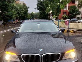 BMW 7 Series 2009 730Ld AT for sale