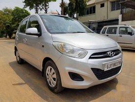 Used Hyundai i10 Sportz 2011 MT for sale