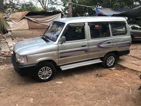 Used Toyota Qualis FS B3 2000 MT for sale