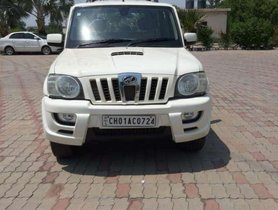 2010 Mahindra Scorpio VLX MT for sale at low price