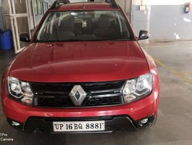Used 2017 Renault Duster AT for sale