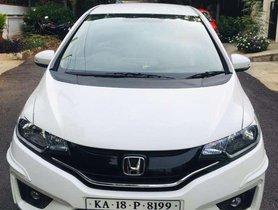 Used 2015 Honda Jazz V AT for sale