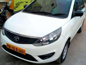 Used Tata Bolt car MT 2017 for sale at low price