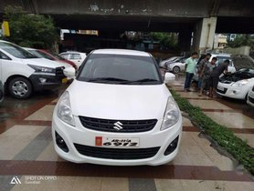 Maruti Suzuki Swift Dzire ZDi BS-IV, 2014, Diesel MT for sale
