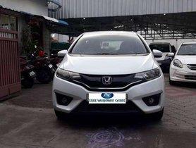 Used Honda Jazz V 2015 MT for sale
