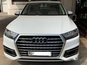 Used Audi Q7 AT for sale car at low price