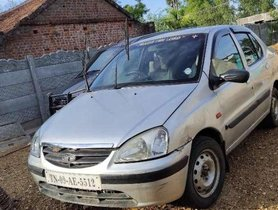 Tata Indigo LS, 2004, Diesel MT for sale