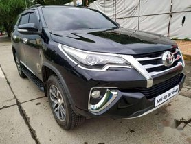 2017 Toyota Fortuner AT for sale