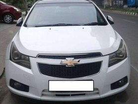 2013 Chevrolet Cruze MT for sale