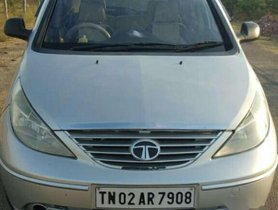 Tata Indica Vista Aura Quadrajet BS-IV, 2011, Diesel MT for sale