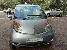 Used Tata Nano CX 2010 MT for sale