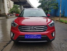 Hyundai Creta 1.6 SX 2016 MT for sale